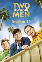 Two and a Half Men saison 11